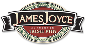 James Joyce Pub - Calgary - Stephen
